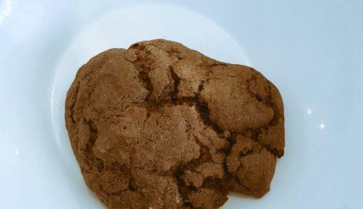プロテインと小麦ファイバーで作るブラウニー【低糖質レシピ】