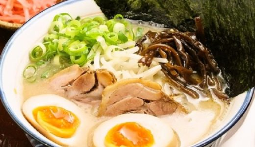 低糖質な麺代用になる食べ物【痩せる順番まとめ】
