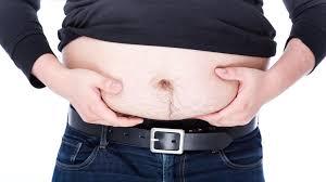 内臓脂肪が増える原因は炭水化物(糖質)の食べ過ぎ