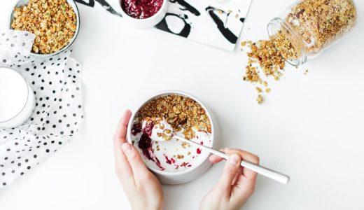 3食とも糖質制限が無理なら、朝食からロカボを試してみよう
